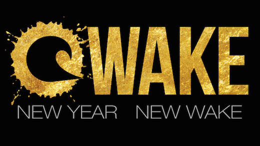 new year new wake