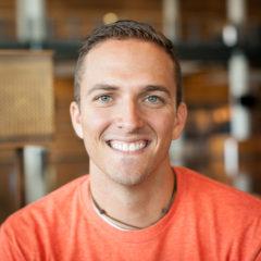 Garrett Raburn