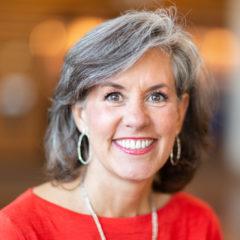 Gigi Hornberger