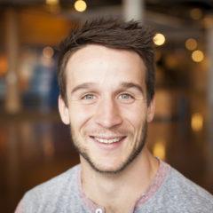 Josh Thames