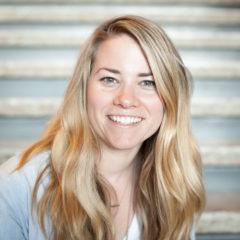 Katie Naughton