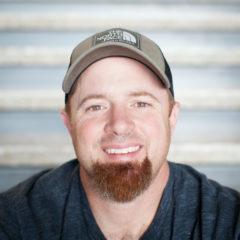 Shane Everett