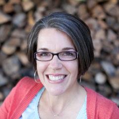 Suzanne Sanderson