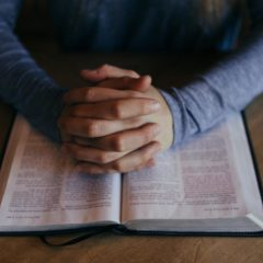 How To Pray For Your Marriage In 2018 - Watermark