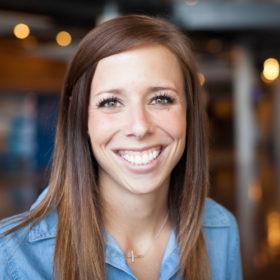 Brittany Allen