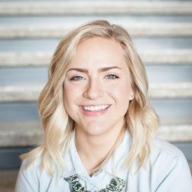 Kristin Moret