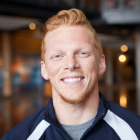Luke Friesen