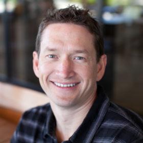 Paul Rhoades