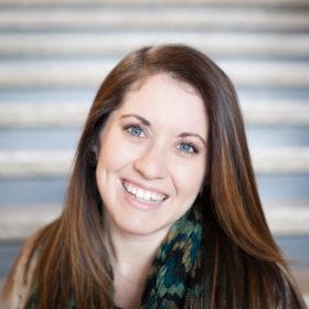 Stacy Thorpe