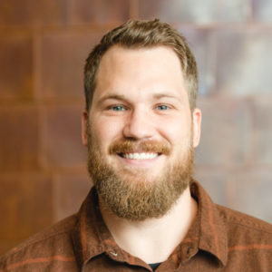 Dustin Flueckiger