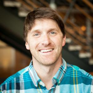 Jason Bradshaw