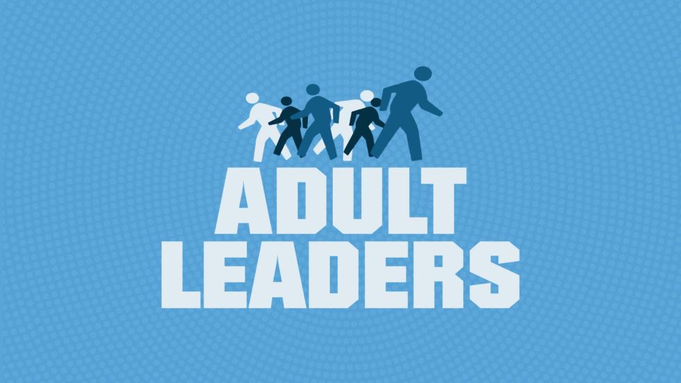 Adult Leaders 19 20 Slide
