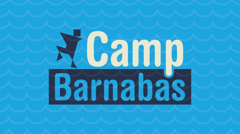 Barnabas 18 Slide