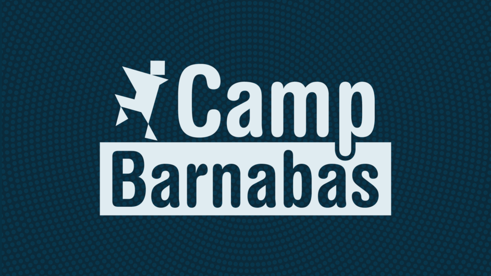 Camp Barnabas 19 20 Slide