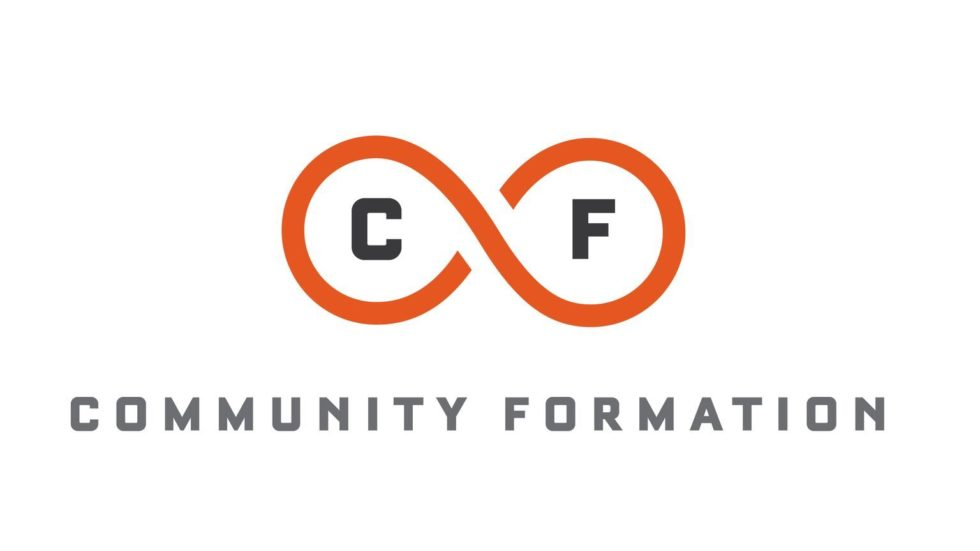 Community Formation Logo Preview