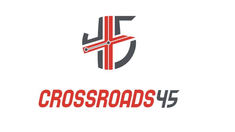 Crossroads-45