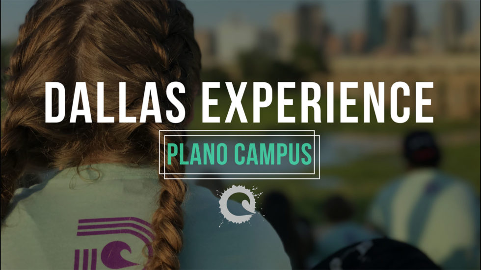 Dallas Experience Copy