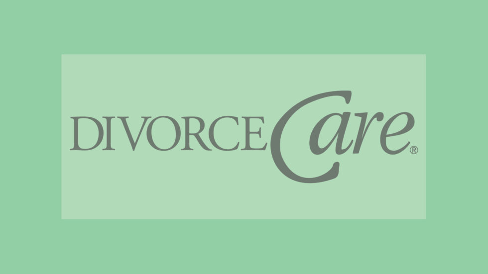 Divorce Care Slide 1920X1080