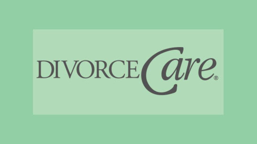 Divorce Care Web Event 576X324