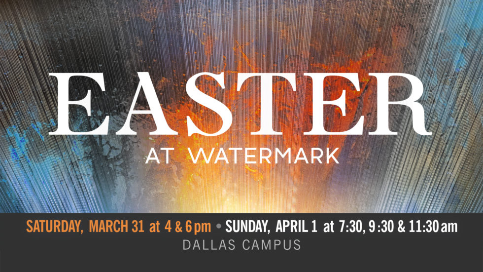 Easter 2018 Dallas We 1920 X1080 Copy