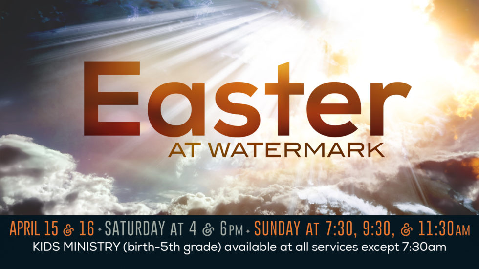 Easter 2017 Dallas 1920X1080 Web Event