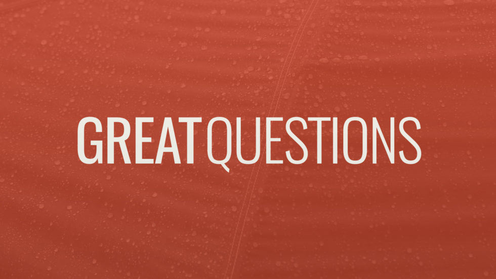 Equipping Ministries For Web1920X1080 Great Questions