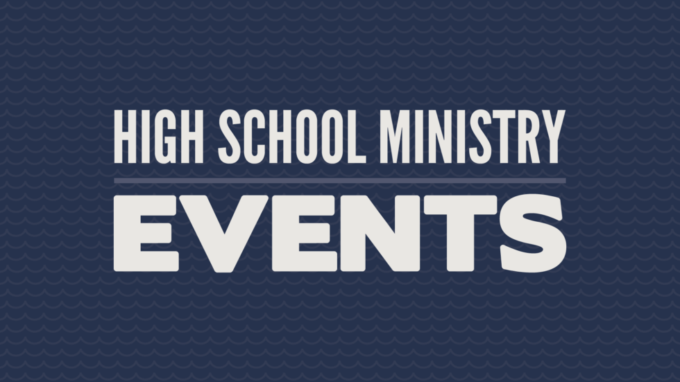 Events 18 19 Slide