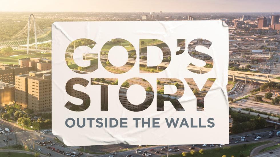God Story Outside Wall 1920X1080