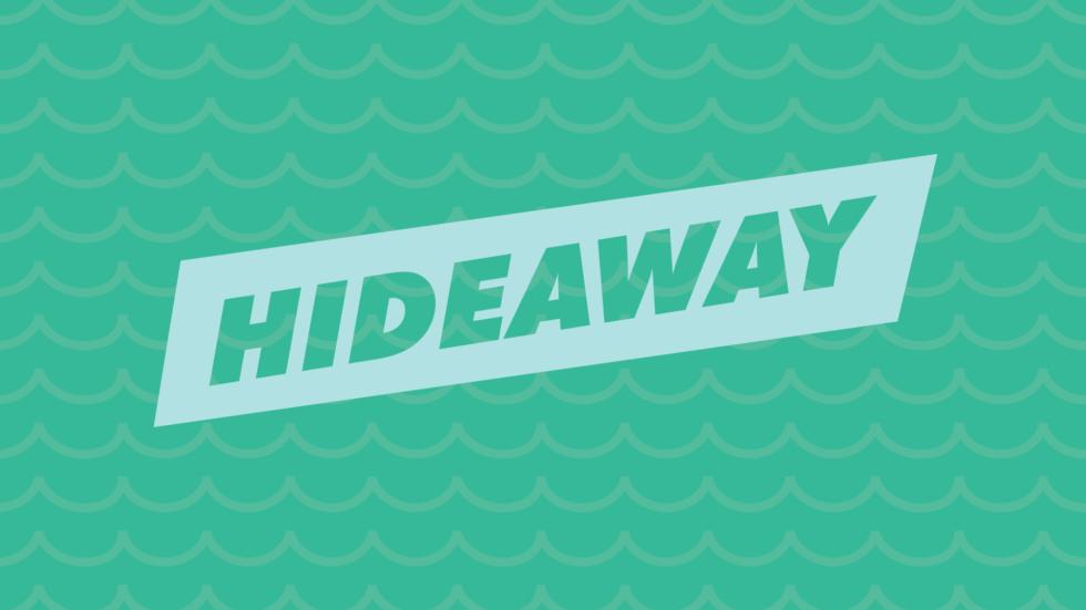 Hideaway 17 Slide 2