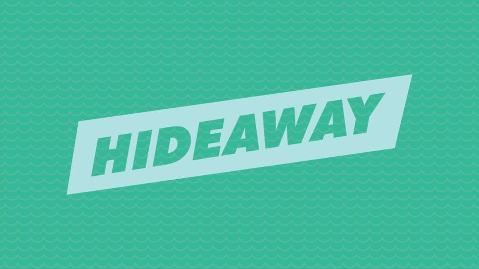 Hideaway 18 19 Slide Web