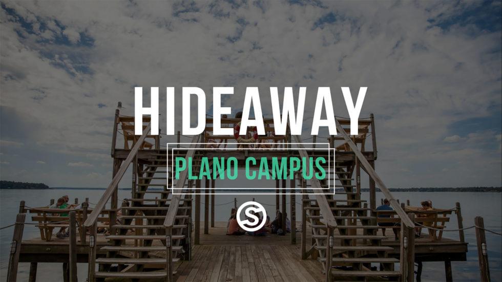 Hideaway Copy