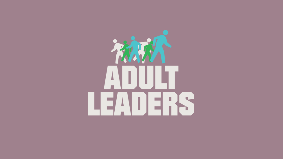 High-School-Adult-Leaders