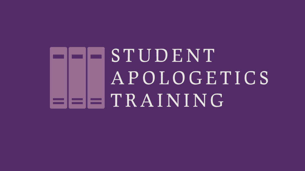 High-School-Apologetics-Training