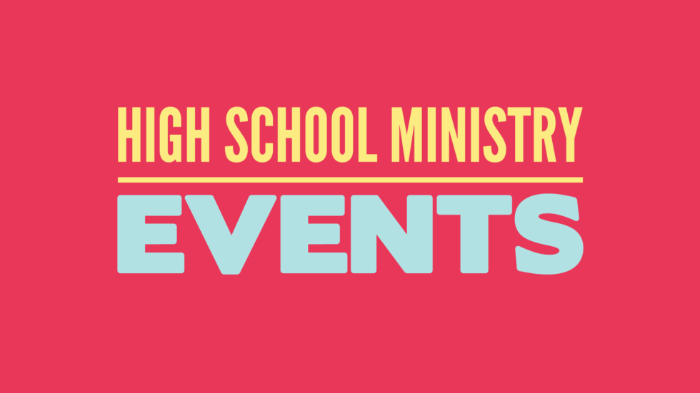 High School Events 16