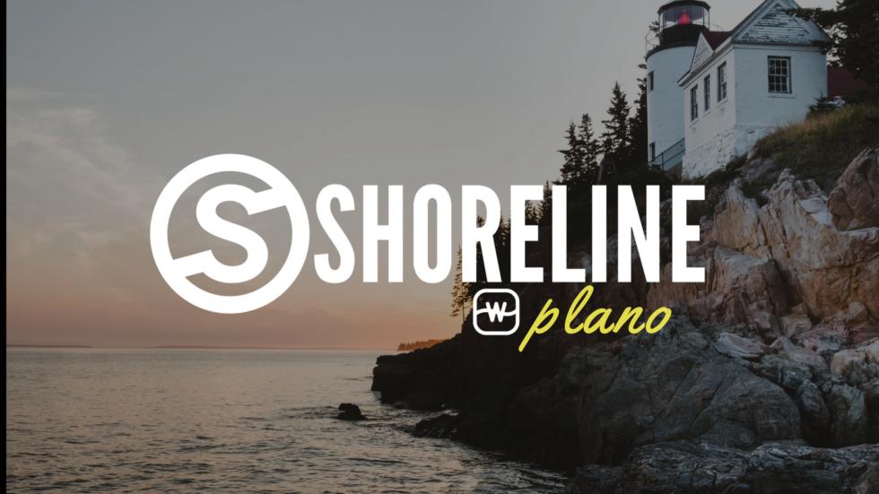 Shoreline Graphic