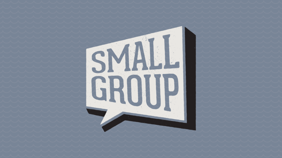 Small Group 18 19 Slide