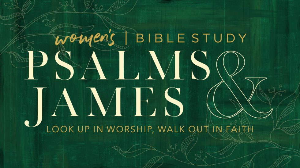 Women's Bible Study - Watermark Plano