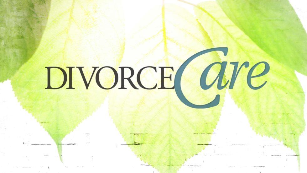divorcecare 1