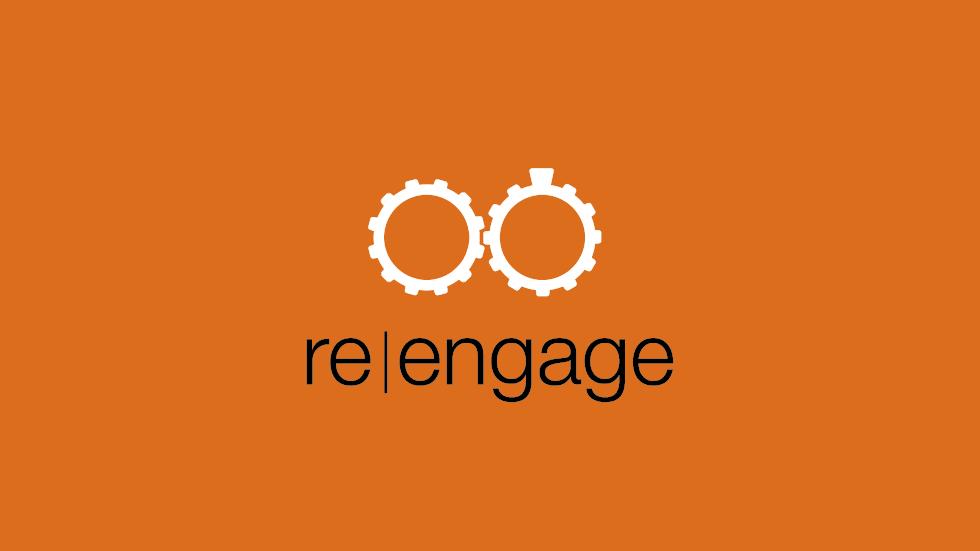 Logo Reengage Web