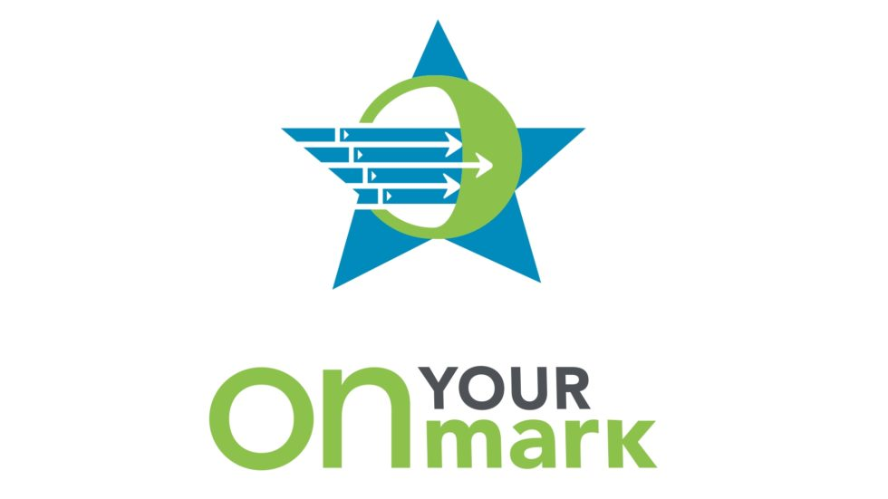 on-your-mark