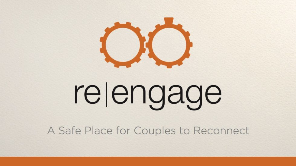 Reengage Recomprometerse Web