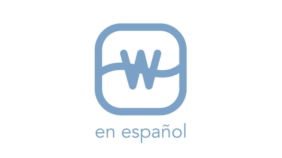 Watermark En Espanol Logo