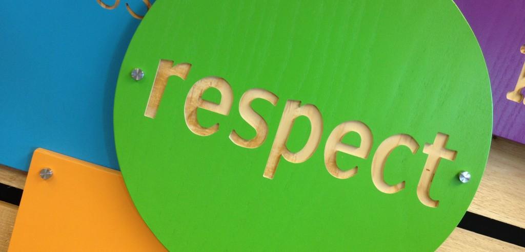 respect dot