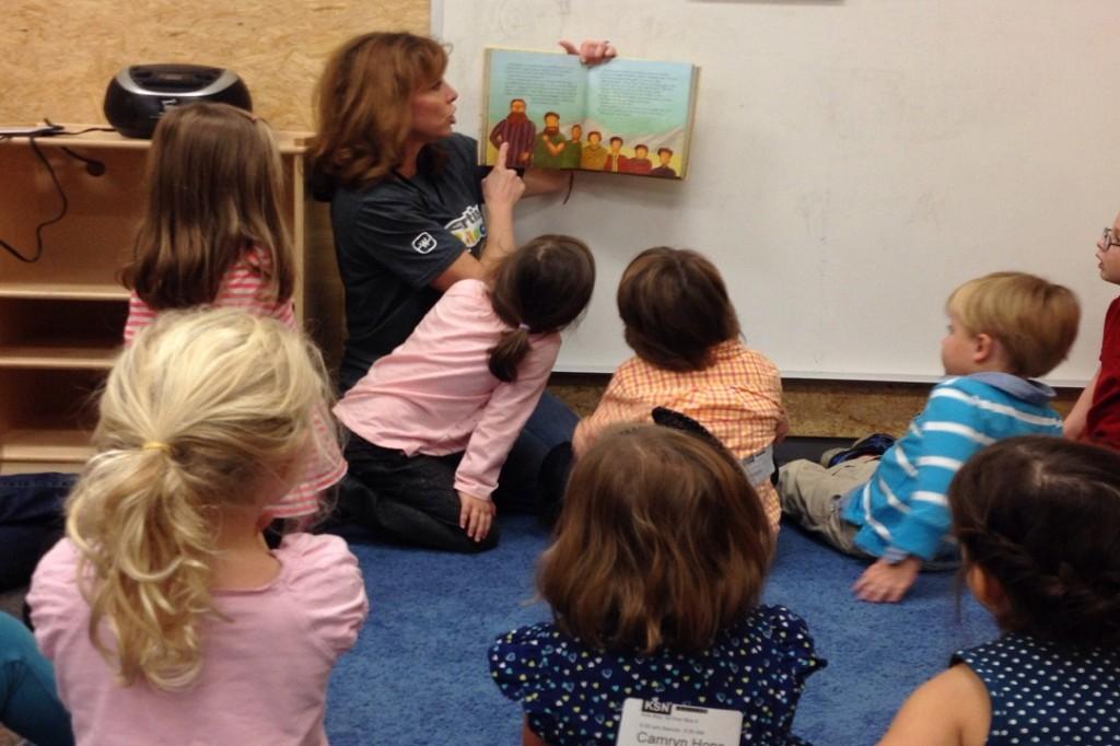 king-david-preschool-activities