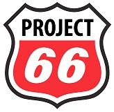Project66 logo resize