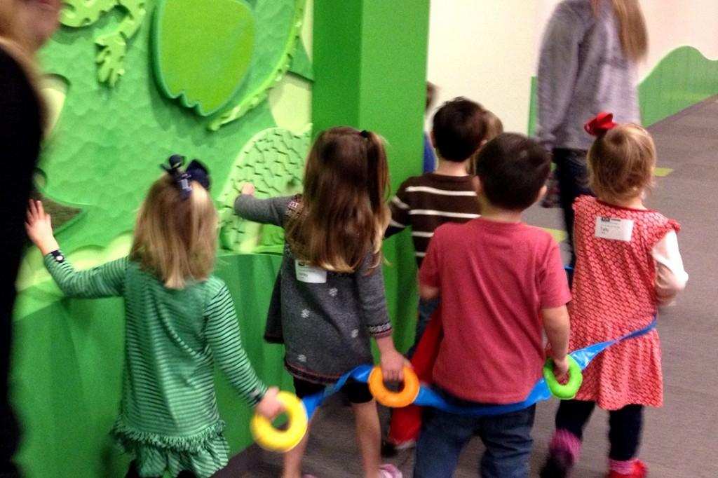 preschool-green-wall