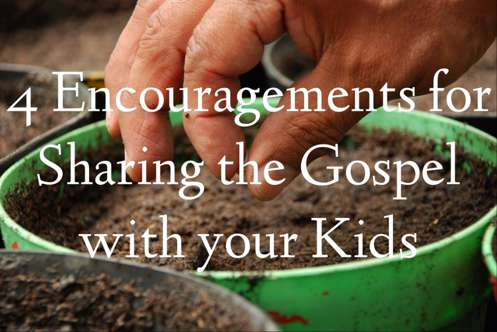 sharing-gospel-children