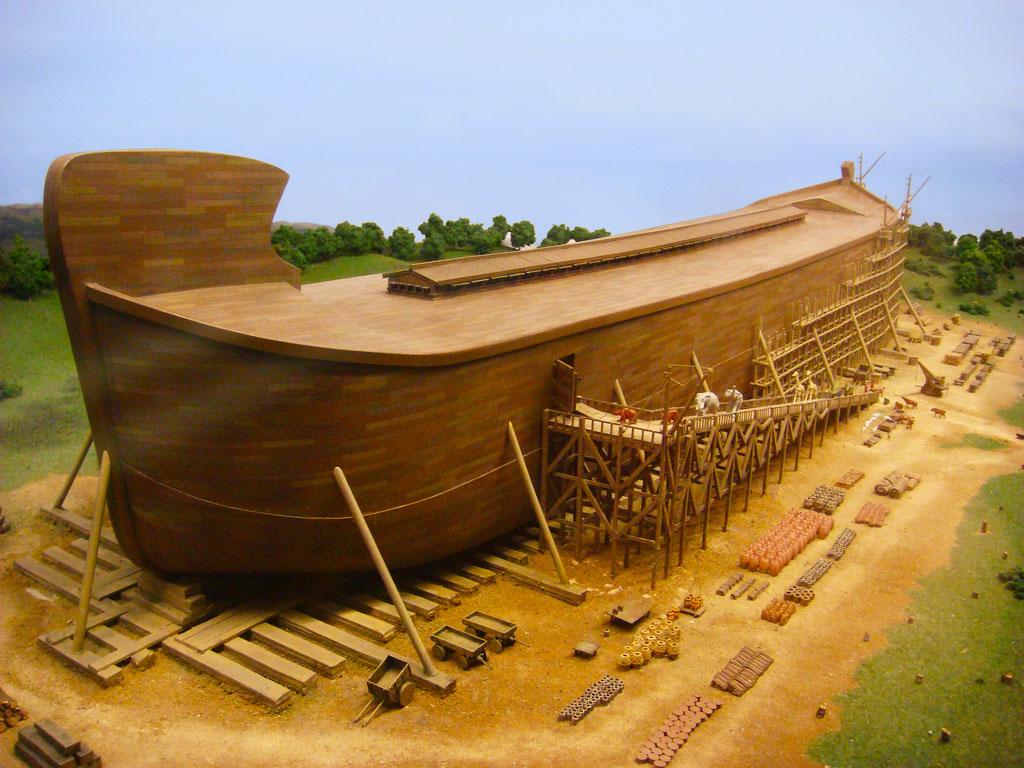building ark