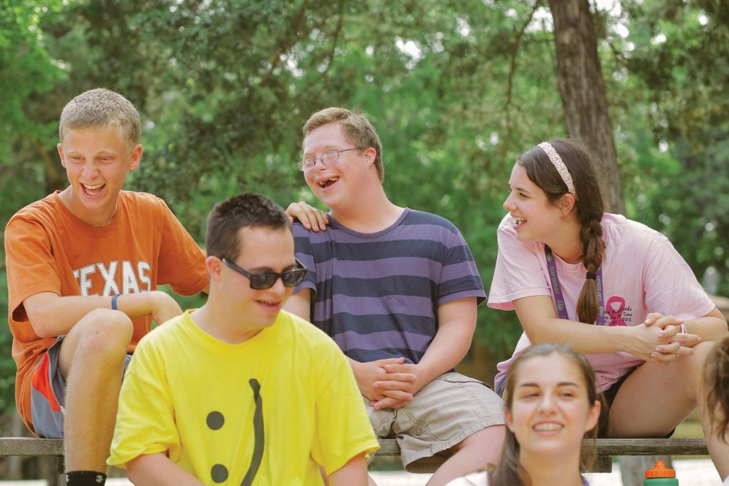 camp Barnabas watermark news