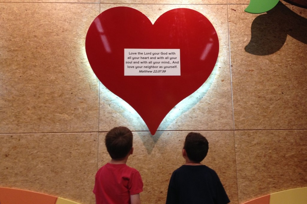 good-samaritan-preschoolers-activities